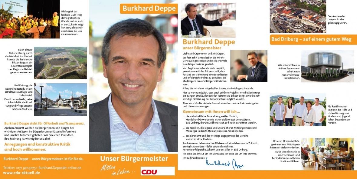 Burkhard Deppe