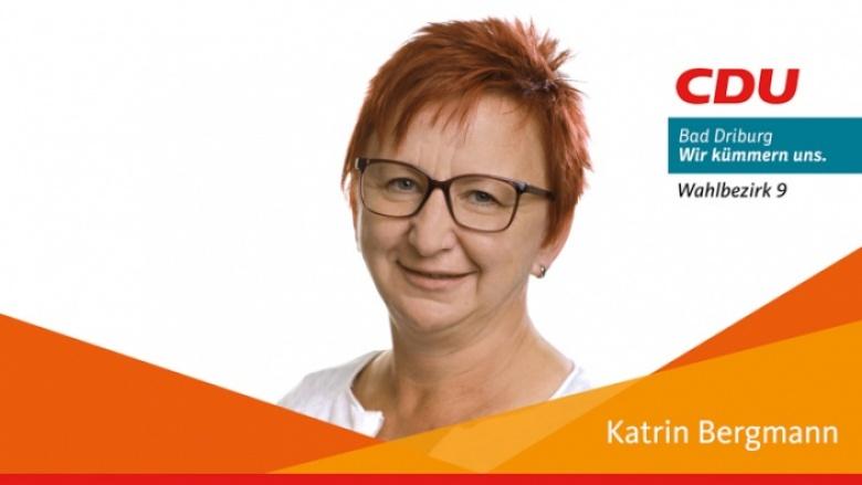 Katrin Bergmann