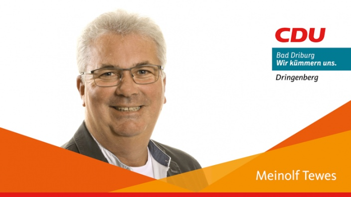 Meinolf Tewes